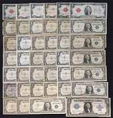 Misc American Paper Currency