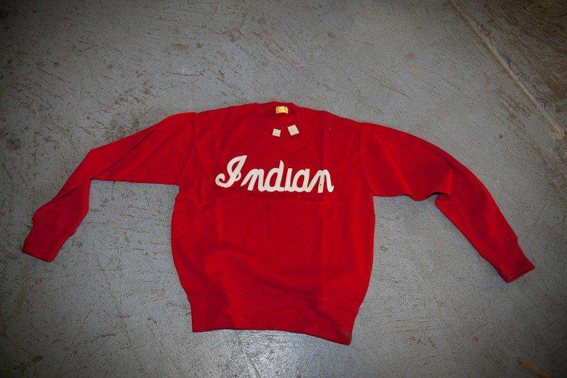 114: Indian Motorcycle Memorabilia - 5