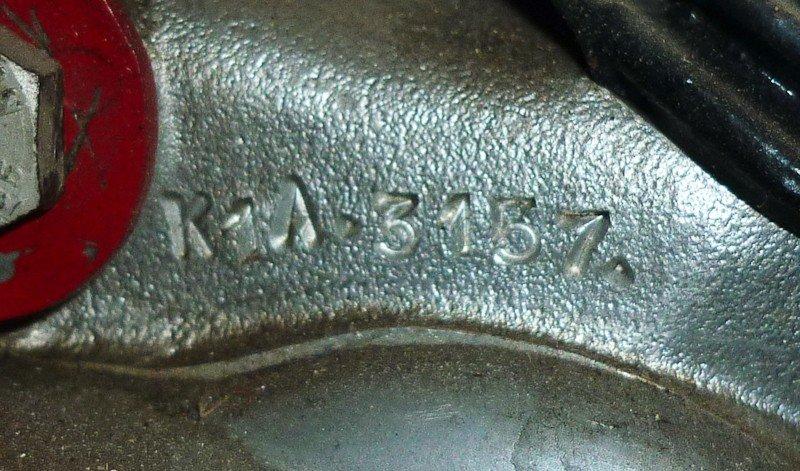 157: 1964 BSA Starlite / Beagle Motorcycle - 6