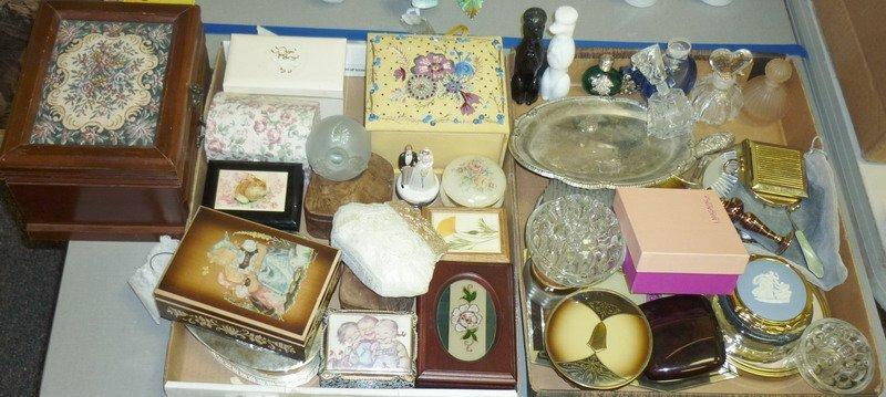 29: Vanity Items