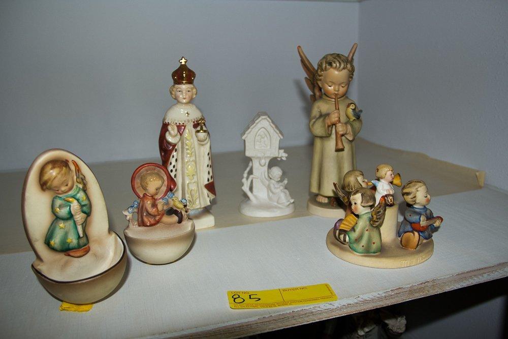 Hummel/Goebel Figurines