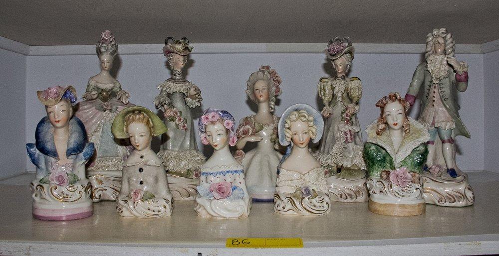 Cordey Figurines