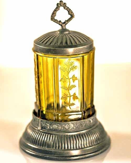 19th Century Pickle Jar