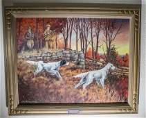 John Lawrence Murray Oil Painting