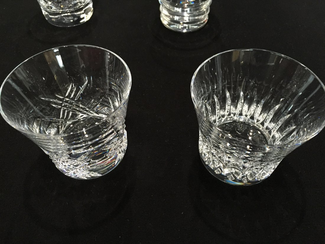 (6) Baccarat Old Fashions - 2
