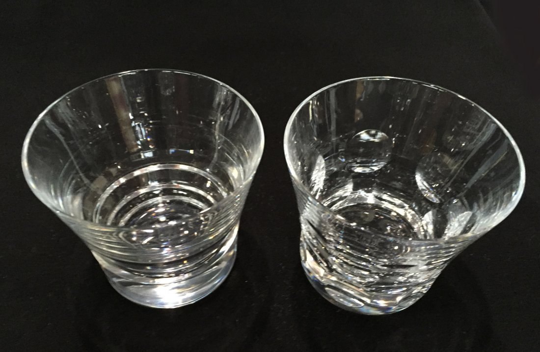(6) Baccarat Old Fashions - 4