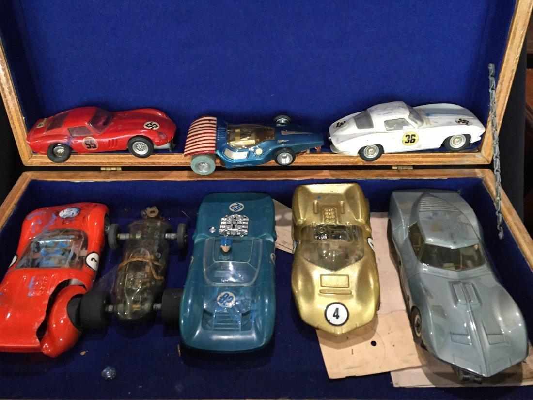 Slot Cars - 2