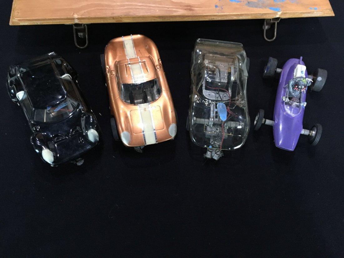 Slot Cars - 4