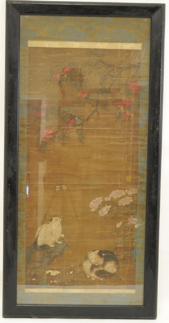Chinese Ming Painting