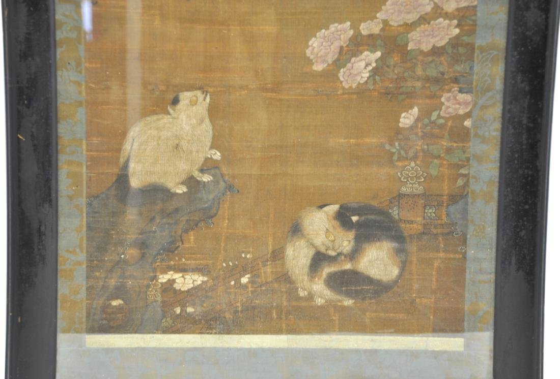 Chinese Ming Painting - 2