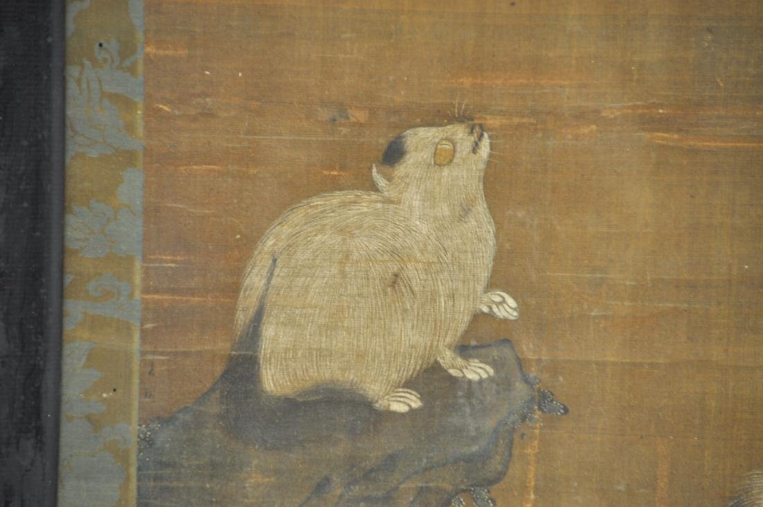 Chinese Ming Painting - 3
