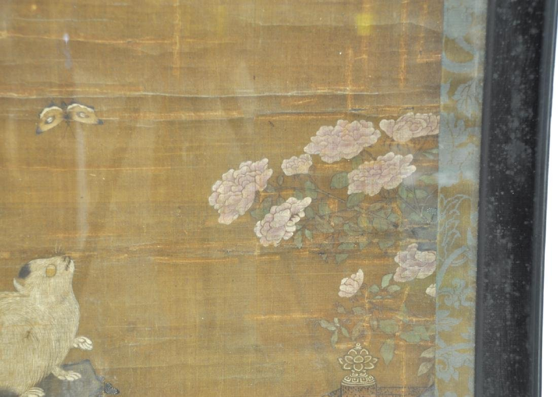 Chinese Ming Painting - 8