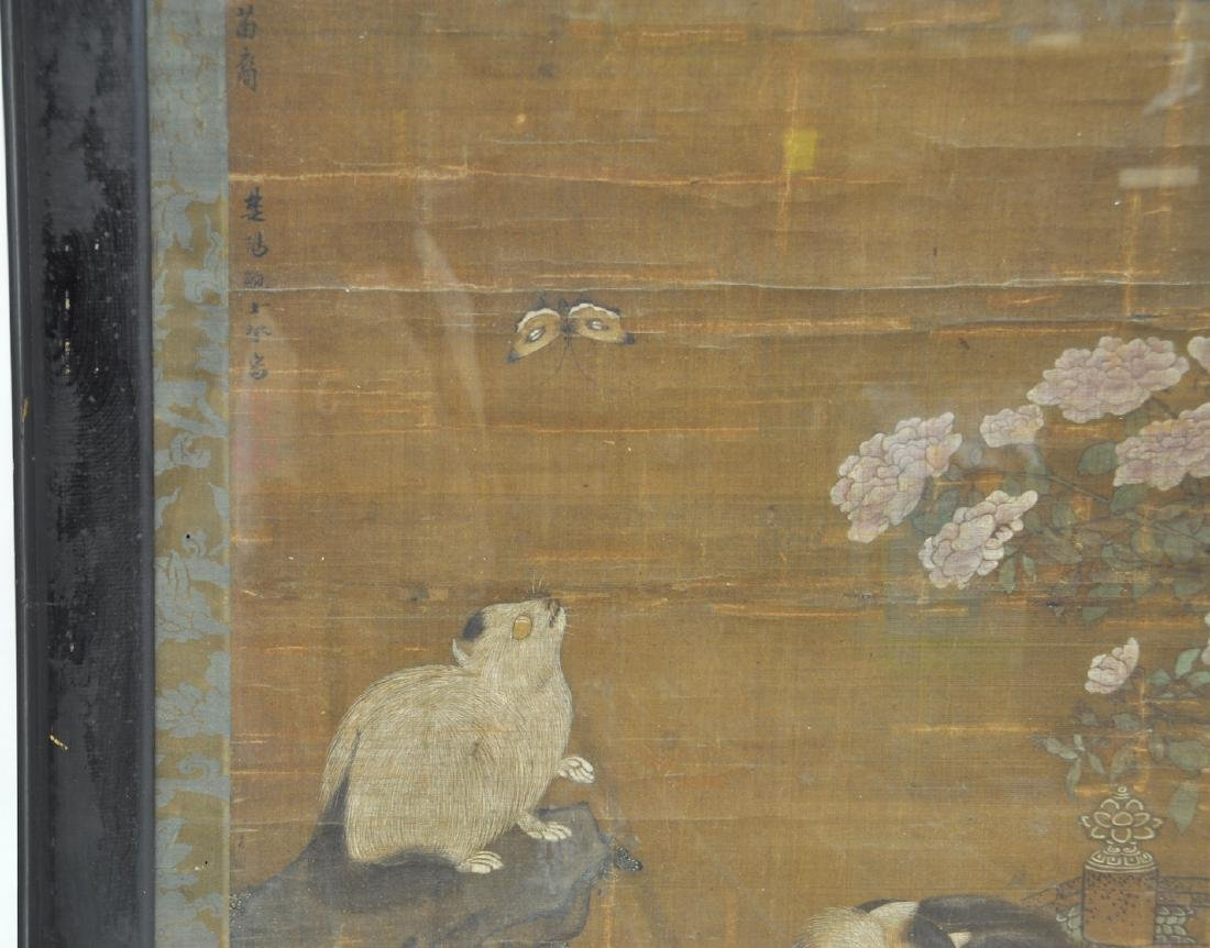 Chinese Ming Painting - 9