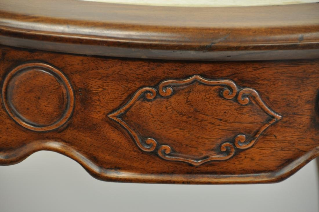 Chinese Rosewood Table - 3