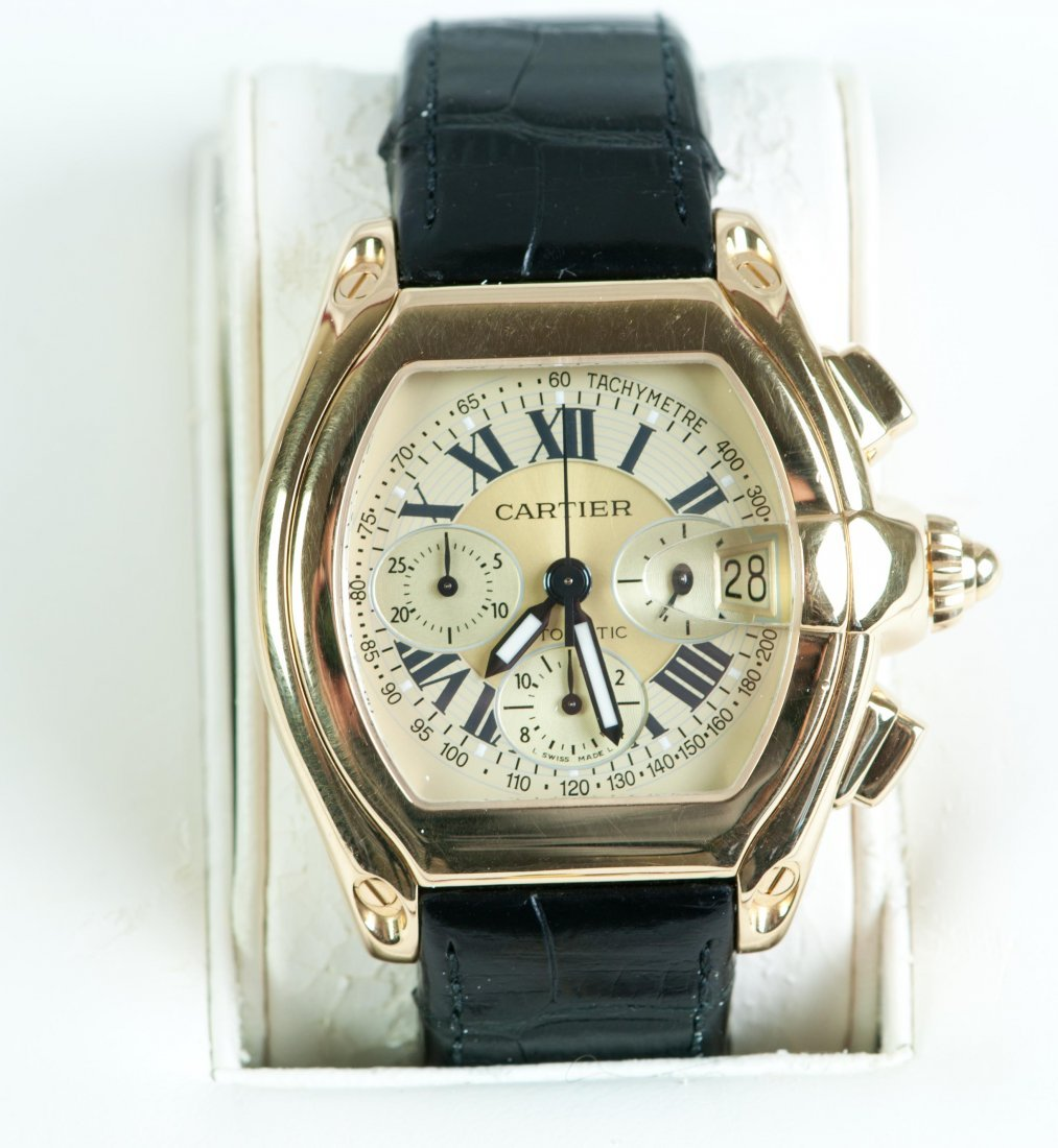 Cartier Roaster XL