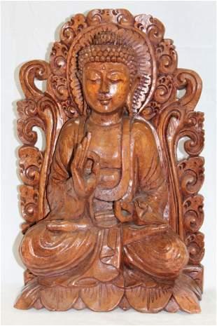 HUANG HUA LI BUDDHA