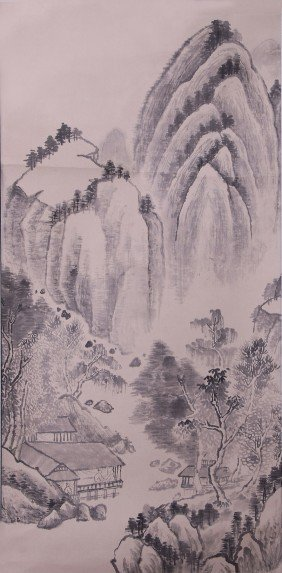Very Nice Chinese Painting
