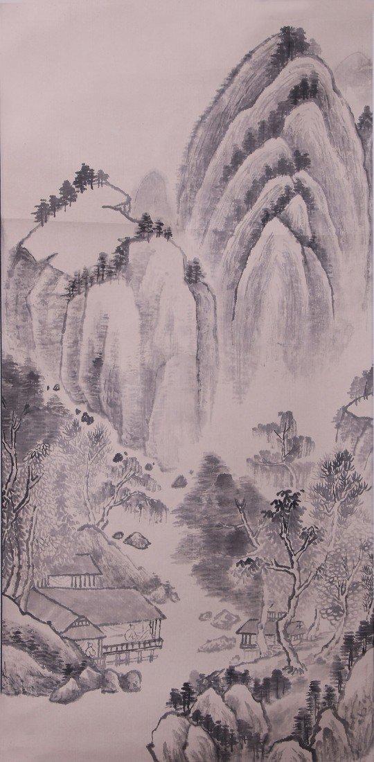4051: Very nice Chinese painting