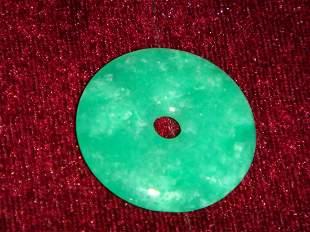 Good luck disc