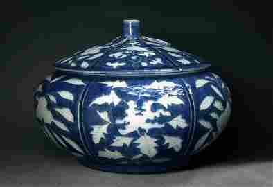 Jintong snow blue melon leng cover tank