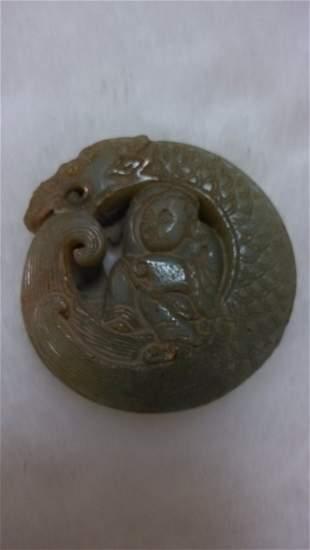 Yu Qing Song Dynasty