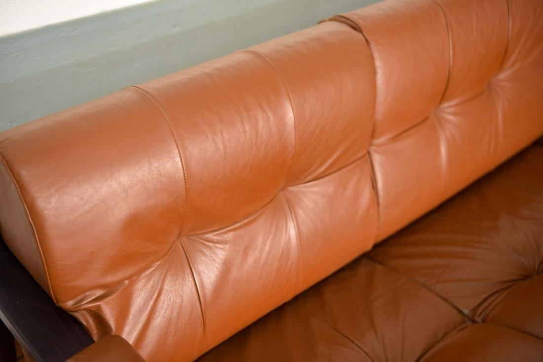 PERCIVAL LAFER SOFA & CHAIRS - 3