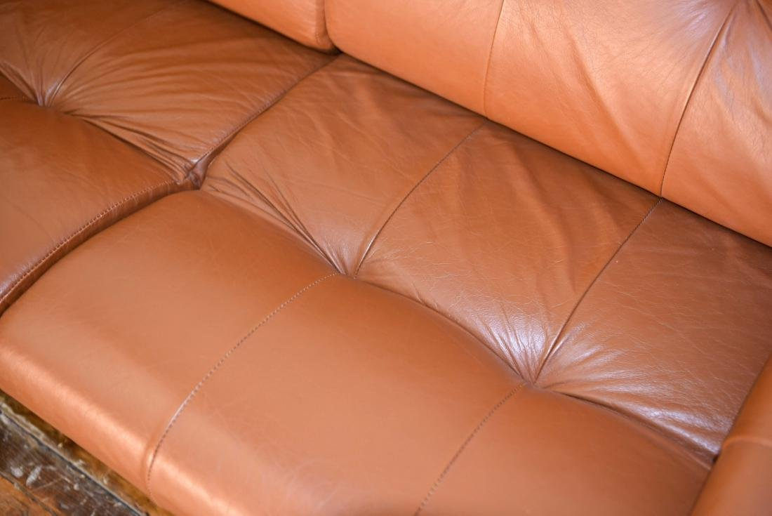 PERCIVAL LAFER SOFA & CHAIRS - 4