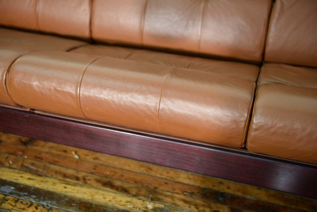 PERCIVAL LAFER SOFA & CHAIRS - 5