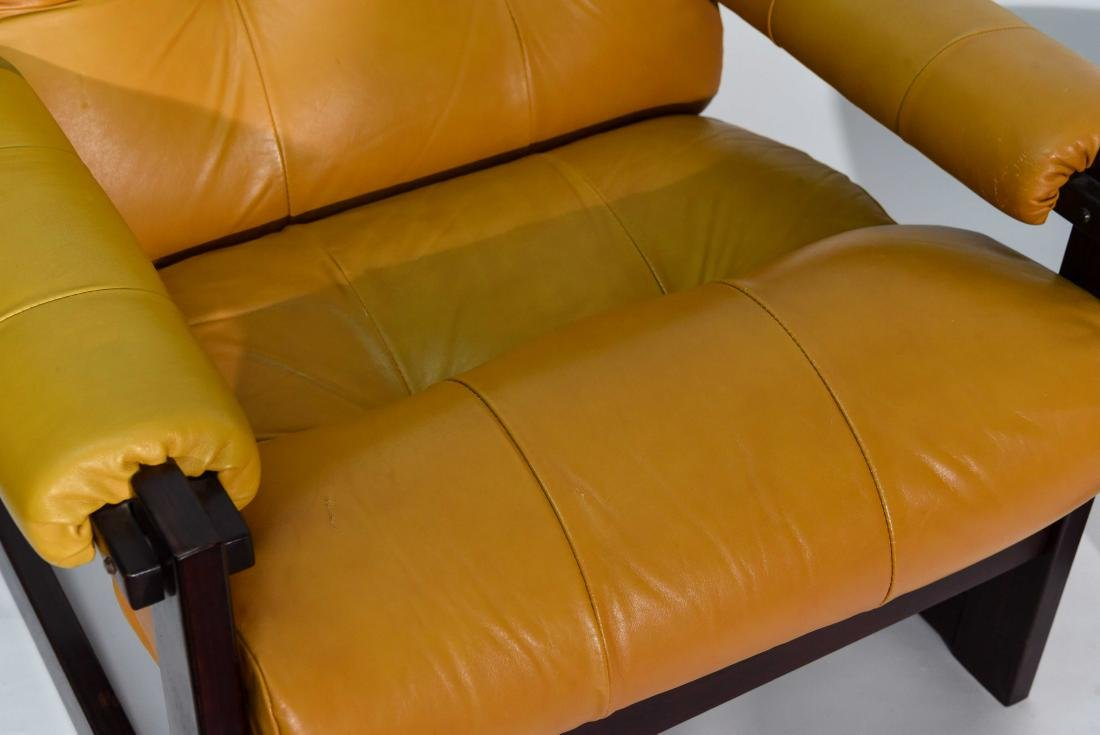 PERCIVAL LAFER SOFA & CHAIRS - 7