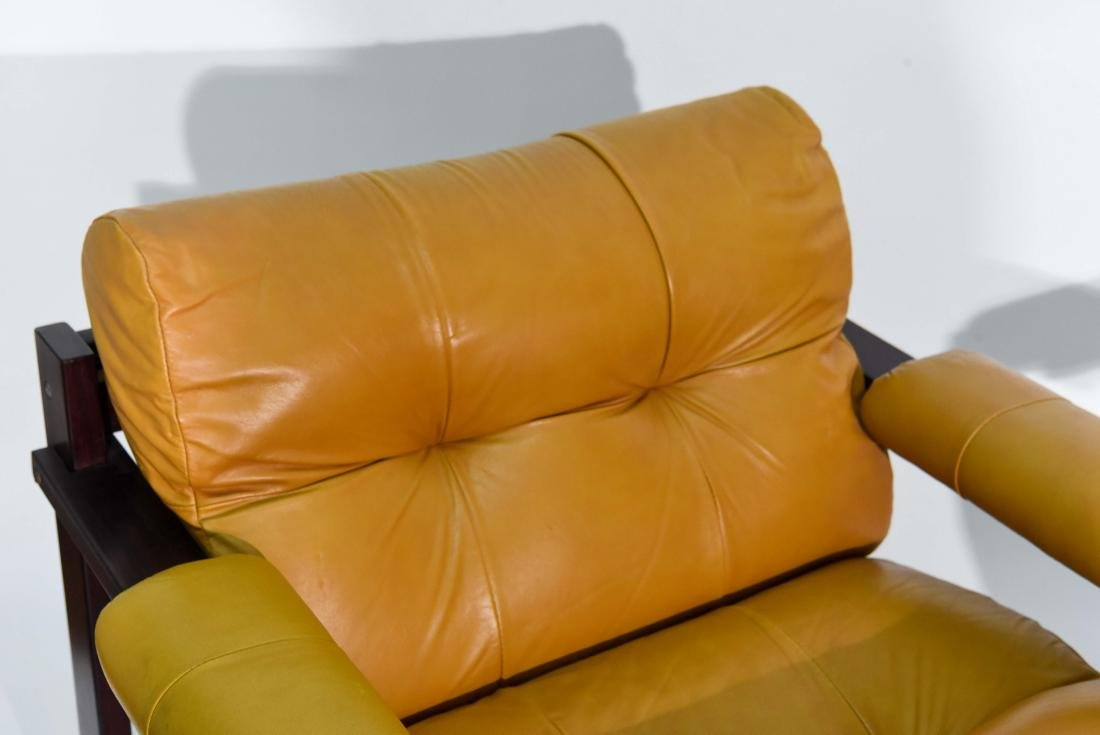 PERCIVAL LAFER SOFA & CHAIRS - 8