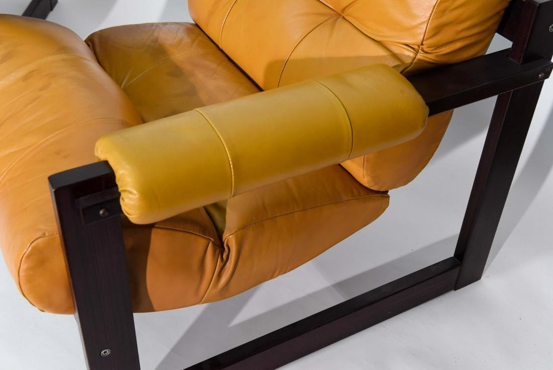 PERCIVAL LAFER SOFA & CHAIRS - 9
