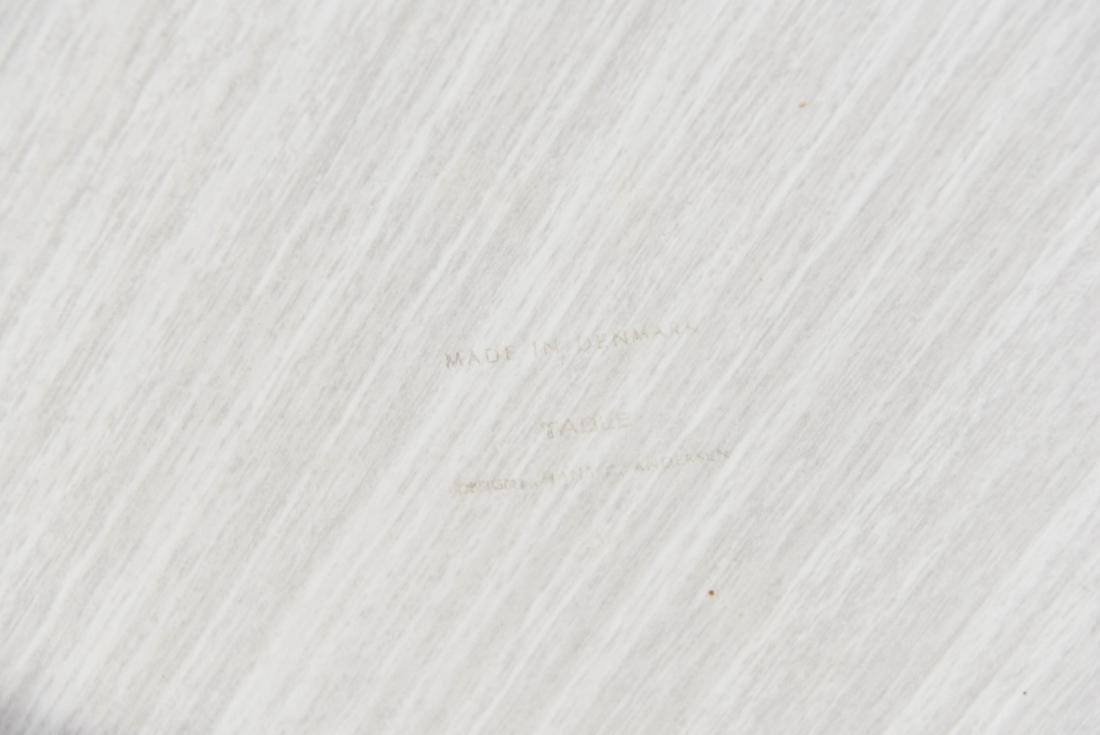 HANS ANDERSEN HEXAGONAL SIDE TABLE - 10