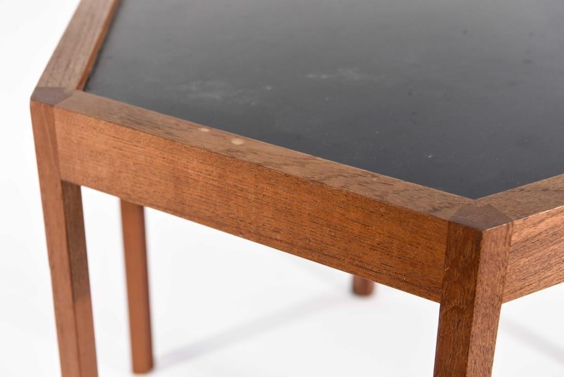 HANS ANDERSEN HEXAGONAL SIDE TABLE - 3