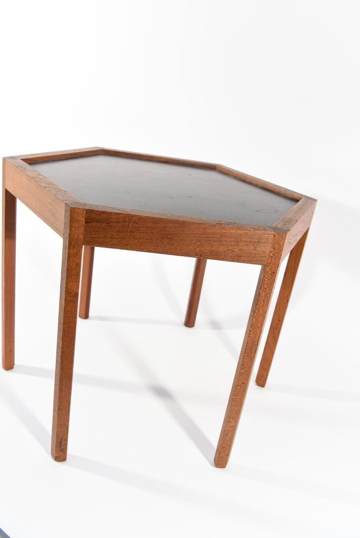 HANS ANDERSEN HEXAGONAL SIDE TABLE - 5