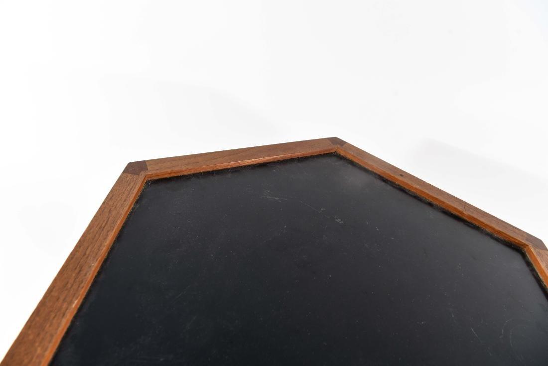 HANS ANDERSEN HEXAGONAL SIDE TABLE - 6