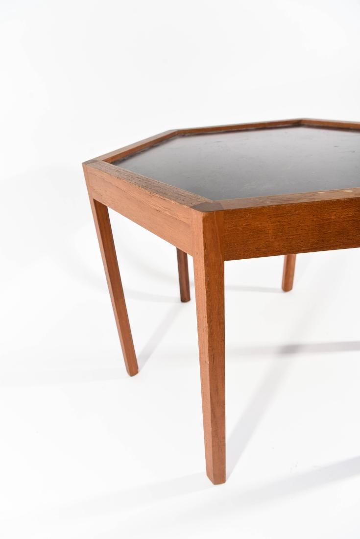 HANS ANDERSEN HEXAGONAL SIDE TABLE - 7