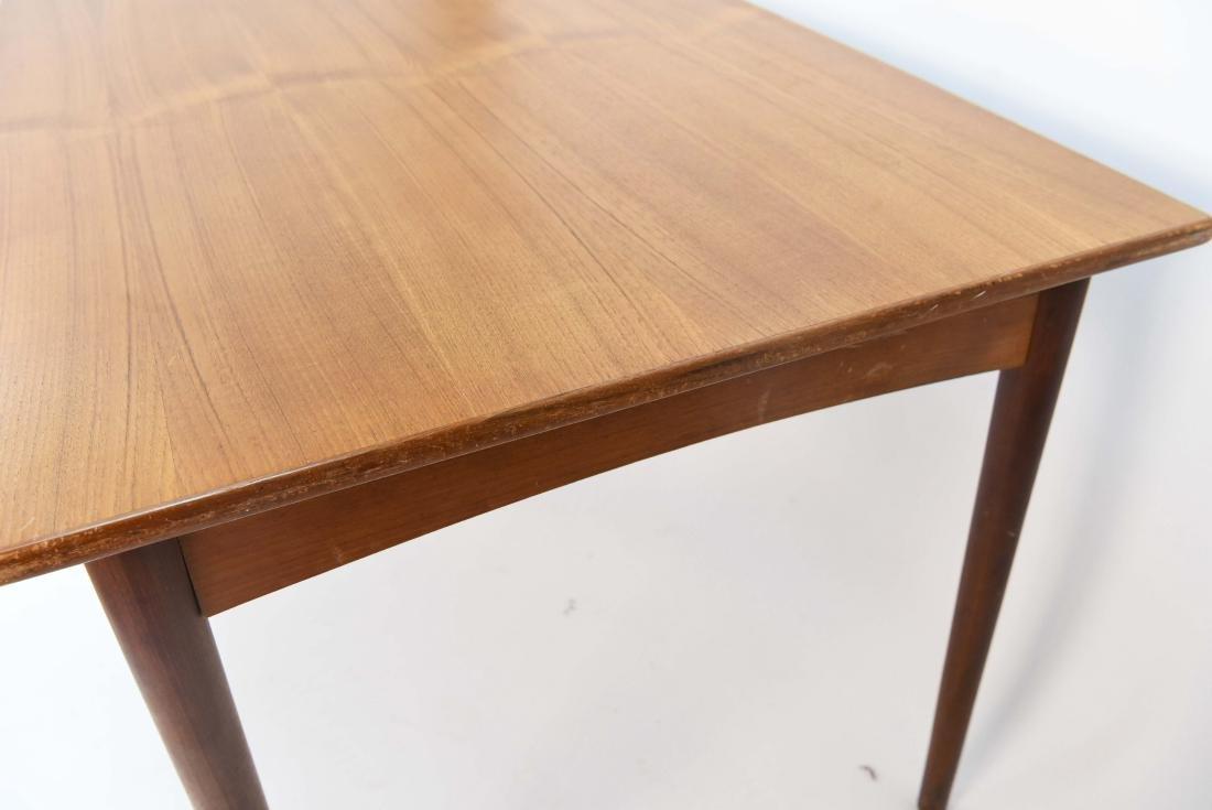 DANISH TABLE - 4