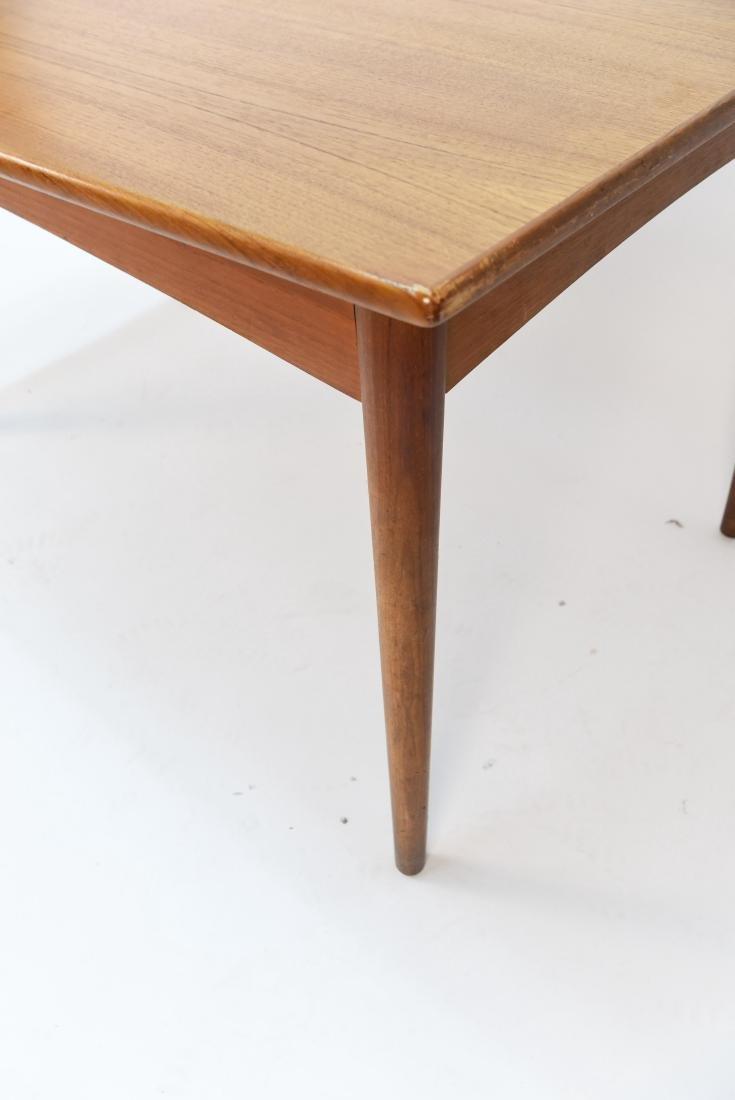 DANISH TABLE - 5