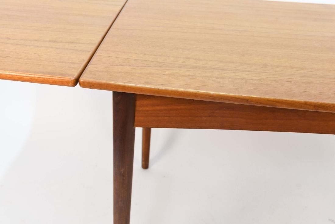 DANISH TABLE - 7