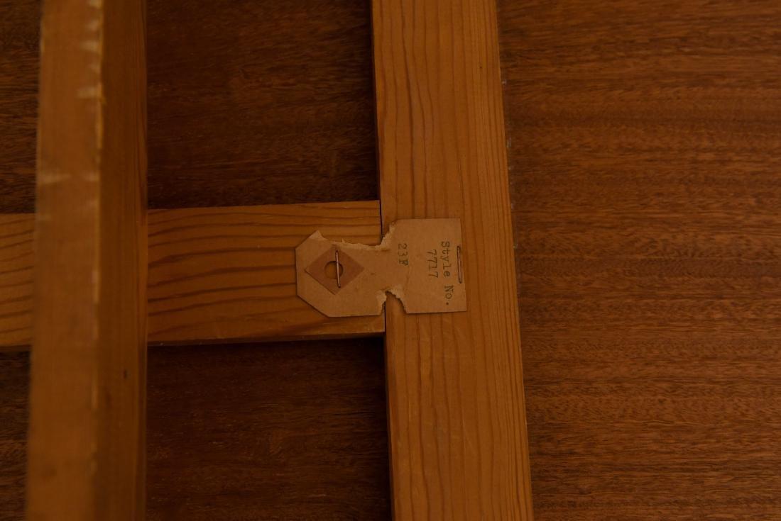 DANISH TABLE - 8