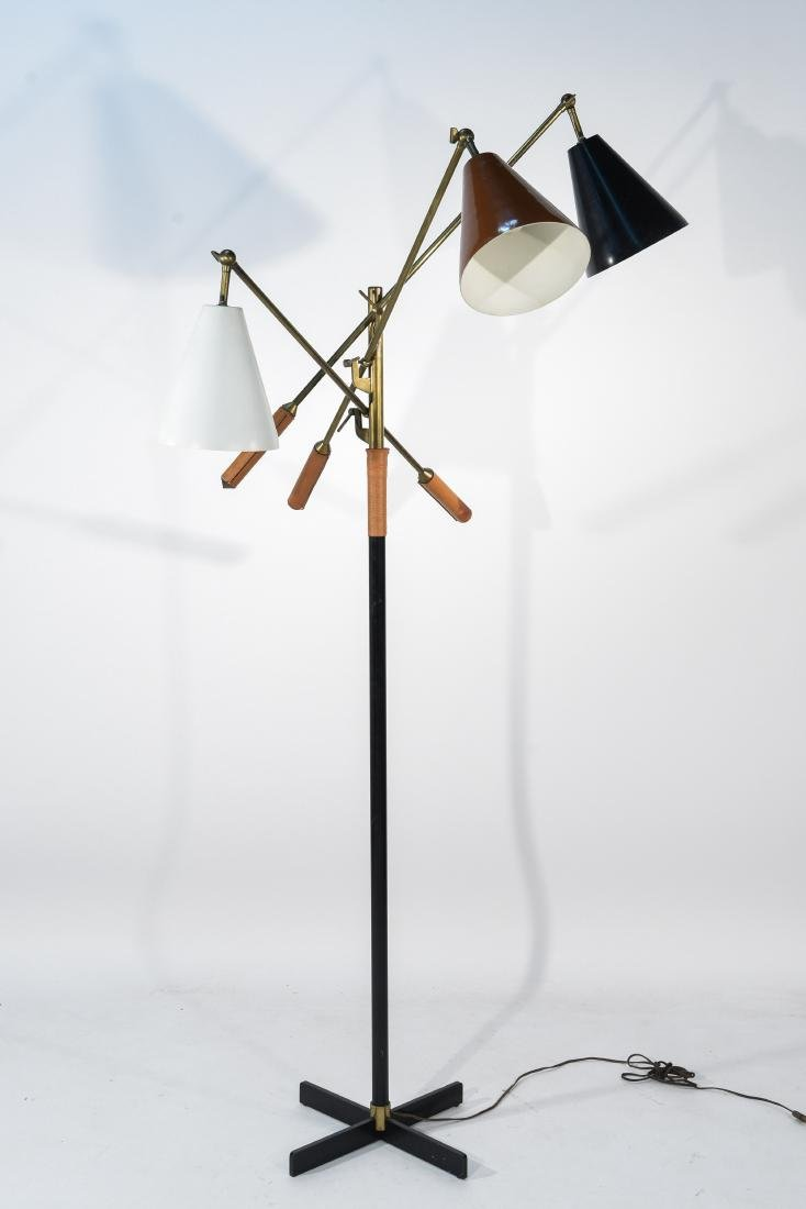 ARTELUCE TRIENNALE FLOOR LAMP