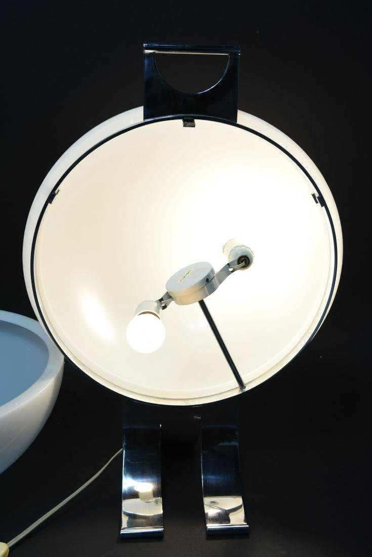 ITALIAN MODERN TABLE LAMP - 6