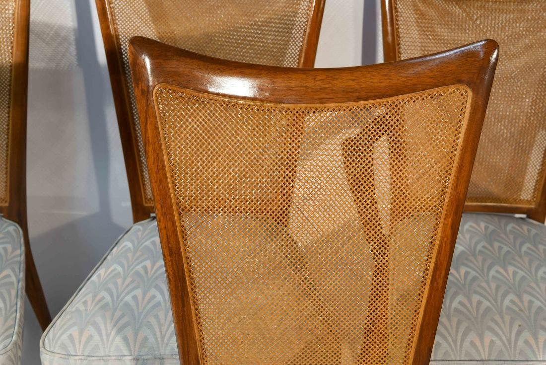 (6) ERNO FABRY DINING CHAIRS - 3