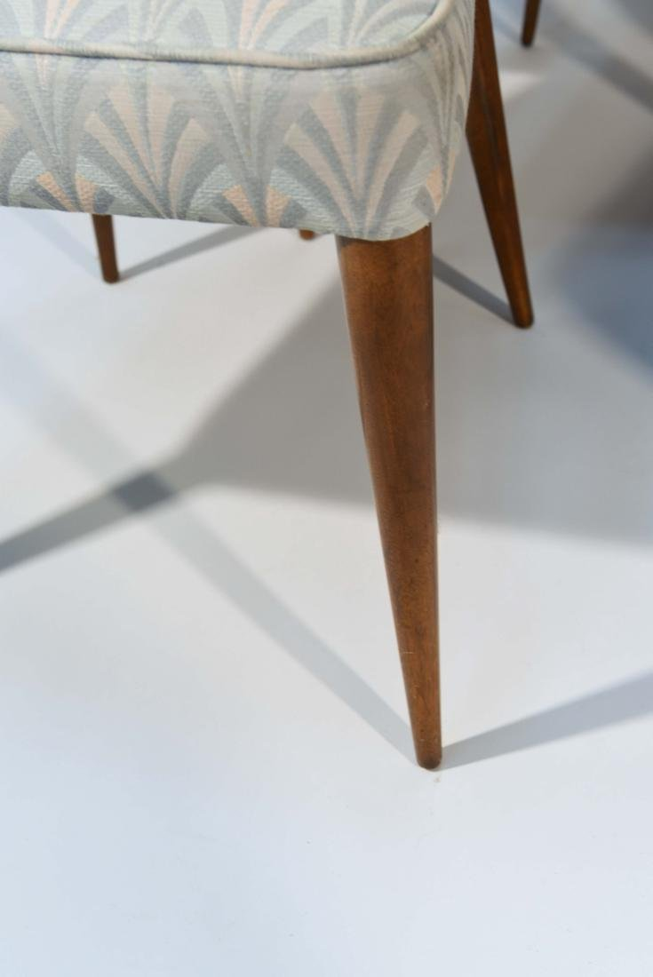 (6) ERNO FABRY DINING CHAIRS - 5