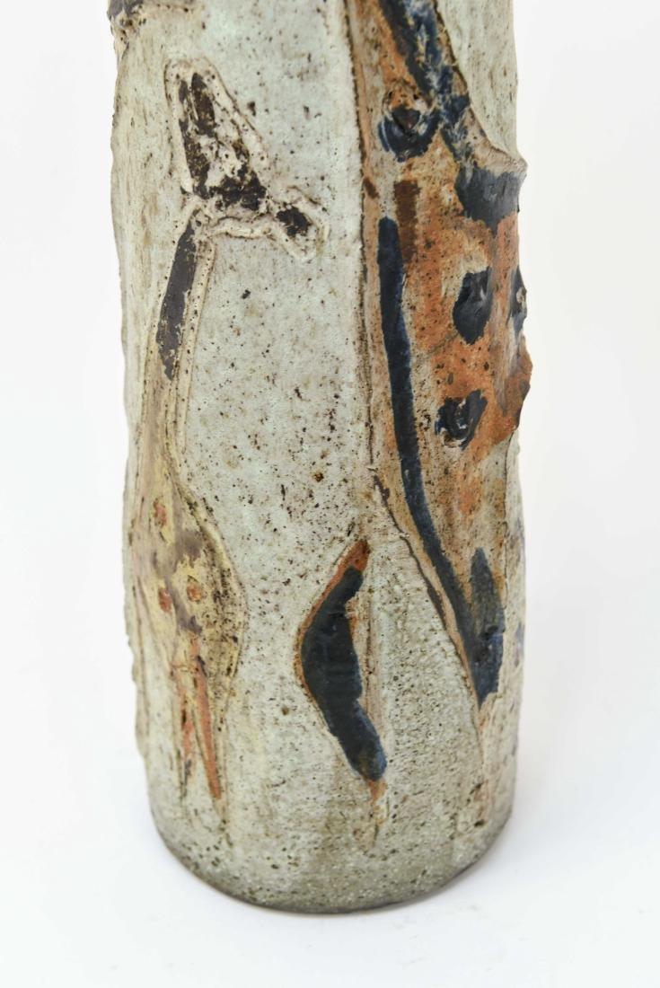 MID-CENTURY GAMBONE STYLE TABLE LAMP - 5