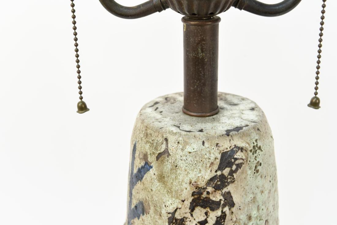 MID-CENTURY GAMBONE STYLE TABLE LAMP - 6