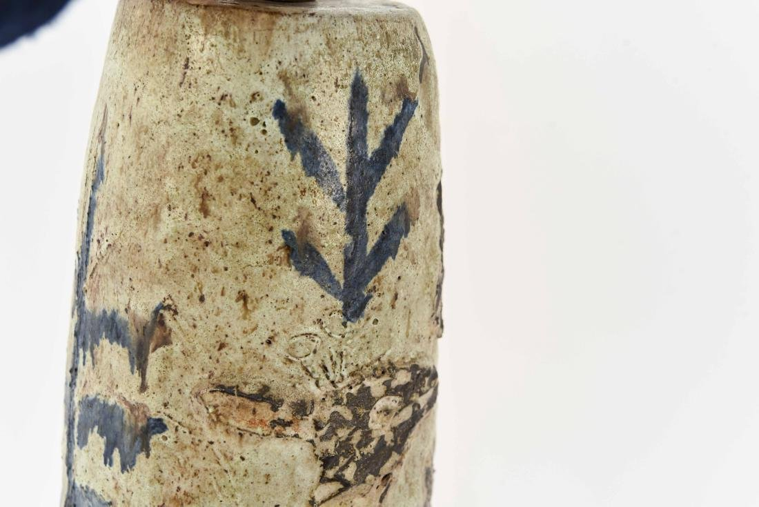 MID-CENTURY GAMBONE STYLE TABLE LAMP - 8