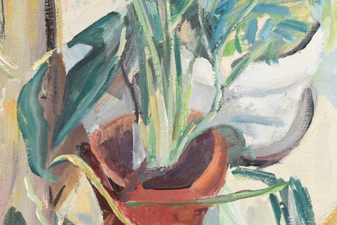 PAUL WONNER (AMERICAN 1920-2008) - 4