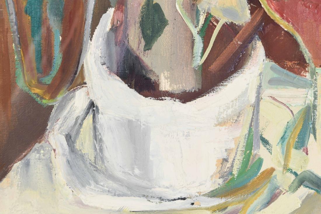 PAUL WONNER (AMERICAN 1920-2008) - 7