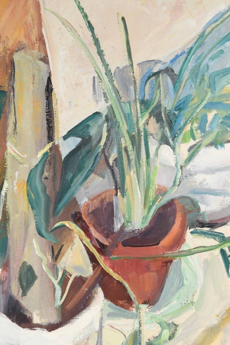 PAUL WONNER (AMERICAN 1920-2008) - 8